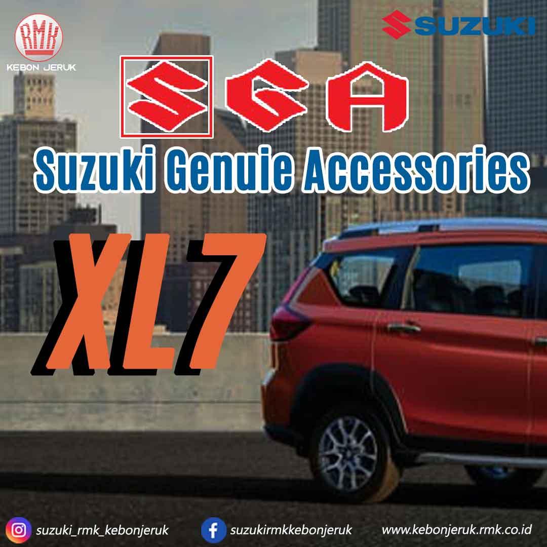 harga-aksesoris-XL7-suzuki-RMK-Kebon-Jeruk