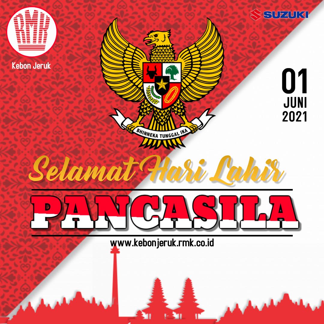 hari lahir pancasila 1 juni suzuki indonesia